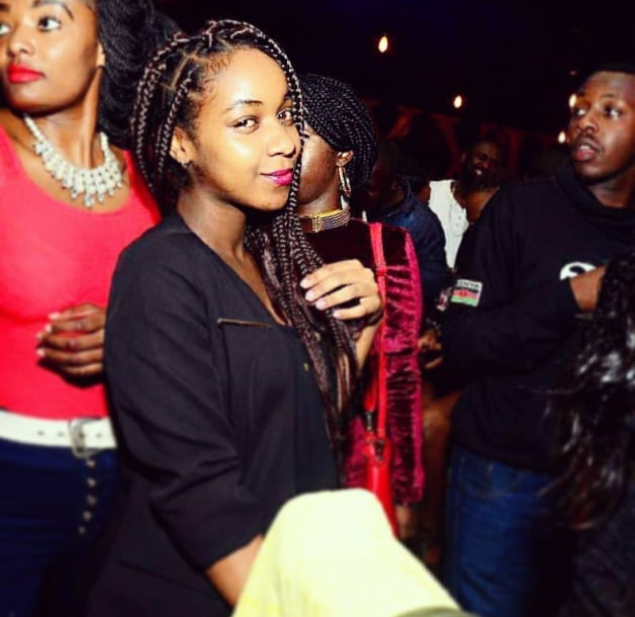 """""""The level of hatred I have towards men is off the charts"""" newest mum in town Vanessa Chettle confesses!"""