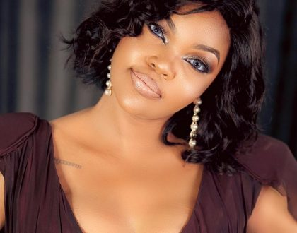 Wema Sepetu reveals why she can't seem to lose weight despite working out!