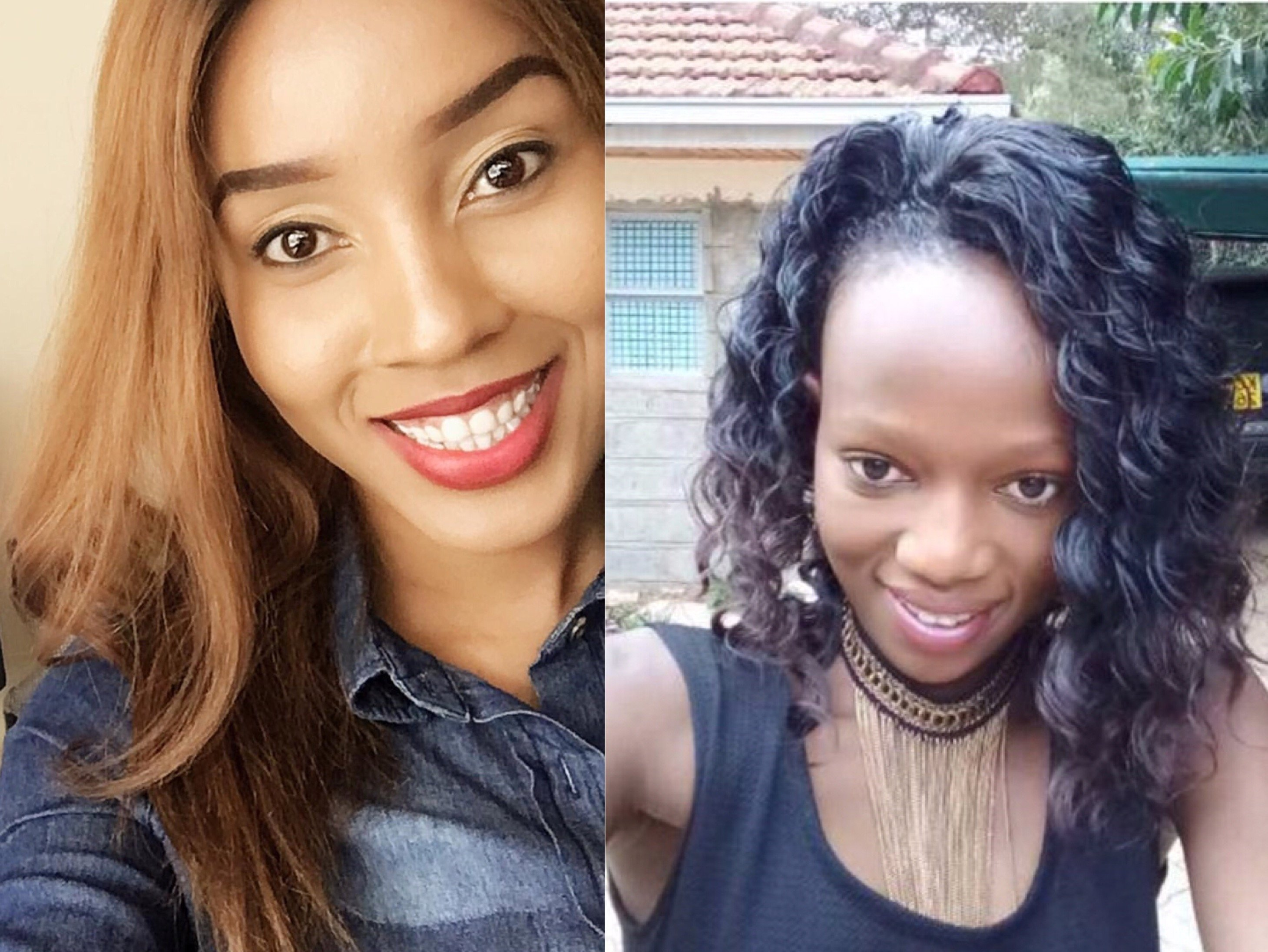 Photos of the campus lady who allegedly had an affair with Doreen Gatwiri's husband emerge