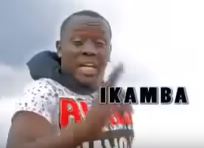 This is the ethnic song banned byEzekiel Mutua for spreading hate speech