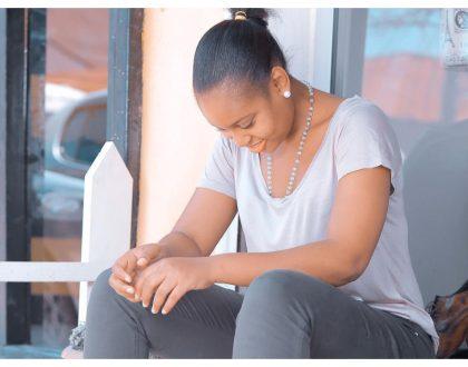 Diamond's ex girlfriend Jokate Mwegelo kicked out of her job