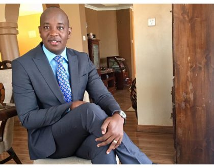 Royal media hires Linus Kaikai as a consultant after State House blocks his appointment as Chief Operations Officer