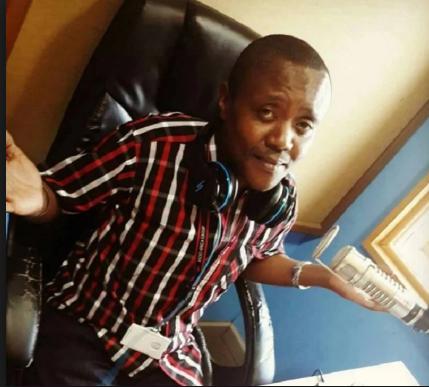 You look like a Kikuyu secular singer! Maina Kageni's bright suit leaves social media heartbroken