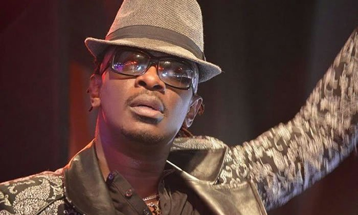 Nameless names three important things to note if you want to be a successful musician in Kenya