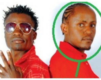 Dancehall star Shavey of the famed 'Gyal' hit song dies after being run over by matatu