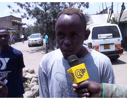 Shavey's family calls out on Kenyans to help raise funds to for the late reggae artist's funeral