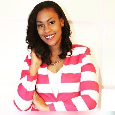 Rubadiri sad her country of origin Malawi missed the popular Black Panther premier
