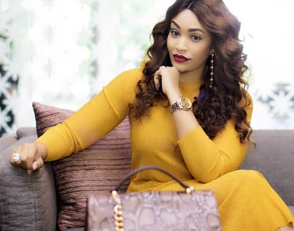 Engaged? Zari parades new expensive ring days after her ex was seen in bed with Hamisa Mobetto