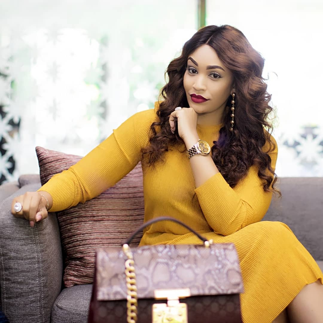 Zari Hassan's priceless reaction after spotting her photo on a Kenyan Matatu