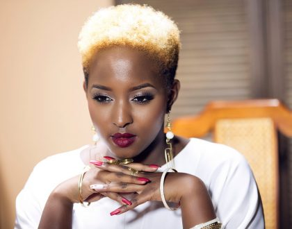 Singer Cece Sagini speaks of the challenges of being a christian: It's not shady