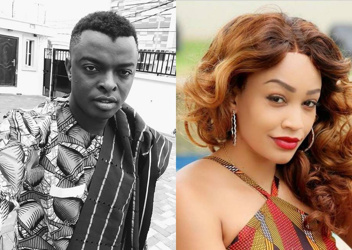 Ringtone on his way to Uganda with two elders to seduce Zari to marry him, Zari says she wants money not men