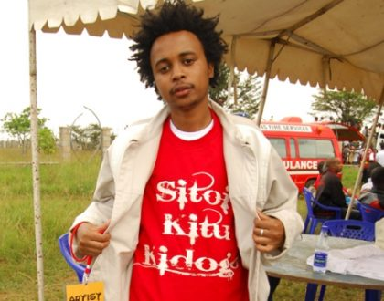 Jimwat fires at King Kaka yet again: He's not a king, Juacali is the true King of Kenyan music