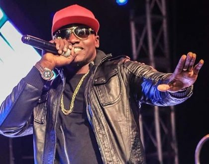 After Tanzania, rapper Khaligraph now heads to Nigeria