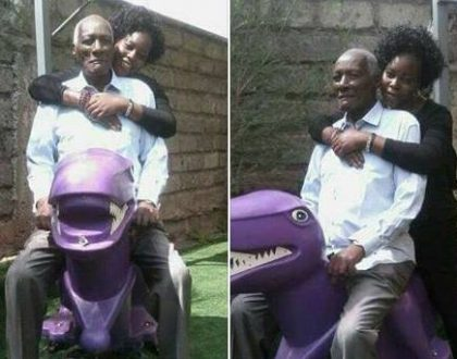 83-year-old randy tycoon Jackson Kibor cites 'denial of conjugal rights' among reasons he's divorcing third wife