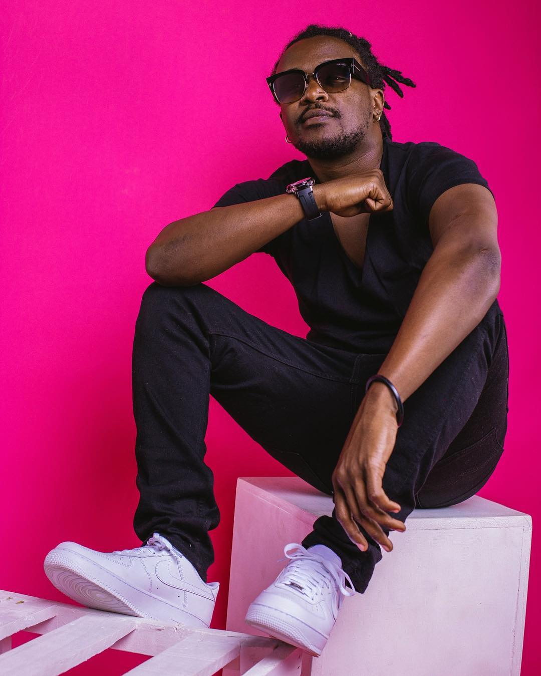 Diamond Platnumz names top 4 Kenyan musicians