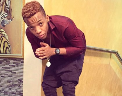 Nigeria's Tekno Miles tries to please Kenyans in his new song after a disappointing show in Nairobi