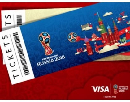 1.7 million tickets allocated for 2018 World Cup matches in Russia. This is how you can grab one right here in Kenya
