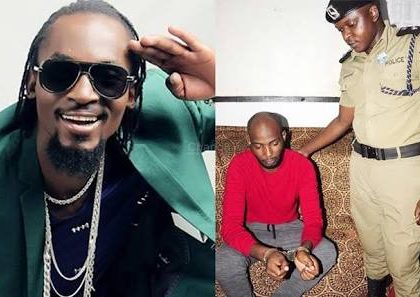 """""""I did not intend to kill him!"""" The late Mowzey's alleged killer begs for forgiveness"""