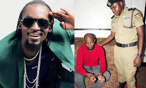 """I did not intend to kill him!"" The late Mowzey's alleged killer begs for forgiveness"