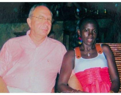 Akothee thanks mzungu baby daddy after winningchild custody case