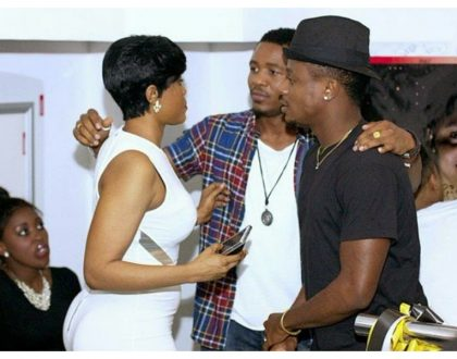 Alikiba's sister set to marrySouth Africa based footballer after her brothers' weddings
