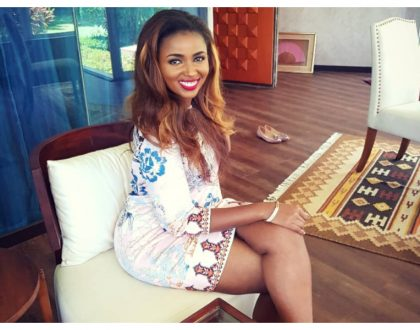 Anerlisa Muigai rattles men as she reveals why she has no time for a broke boyfriend