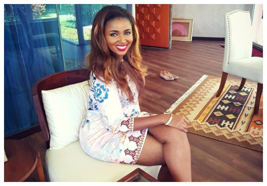 Anerlisa Muigai after being dumped: The choices we make today will determine our tomorrow