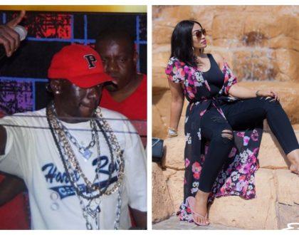 Uganda's DJ Rasta Rob spills the beans on his romantic relationship with Zari Hassan
