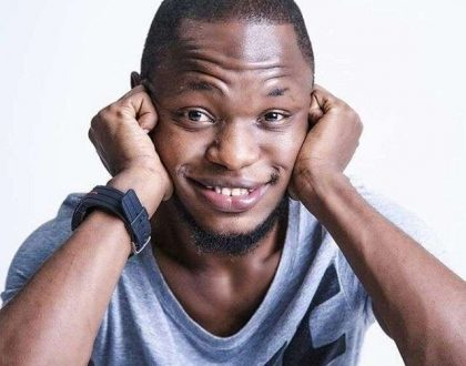 After Diamond Platnumz fired him, Kifesi reveals why he will not stay jobless for long!