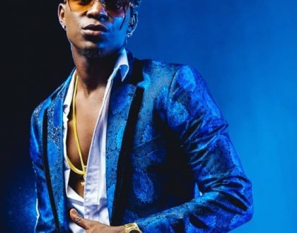 Willy Paul reveals what fans should do, for him to release his song featuring Harmonize!