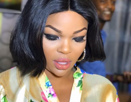 Wema Sepetu suffers yet another miscarriage