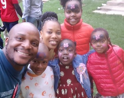 Jalang'o balls for his daughter as she turns 7 years, check out photos from the lavish birthday party!