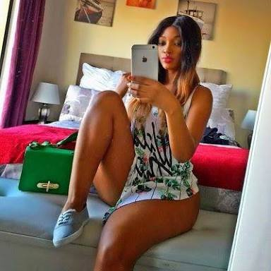 Meet the beautiful daughter the late video vixen Agnes Masogange left behind