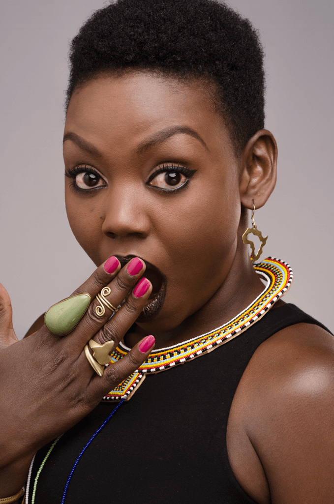 Patricia Kihoro plans to hit a year without lungula months after Kenyans claimed she's a lesbian