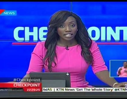 Senior anchor Yvonne Okwara ditches KTN for Citizen TV