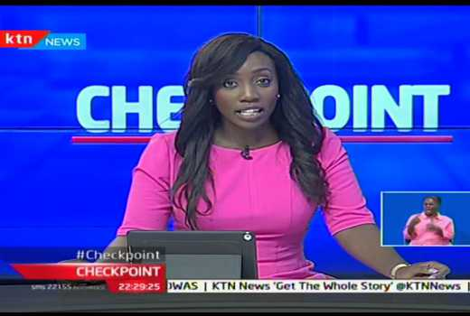 Senior anchor Yvonne Okwara ditches KTN for Citizen TV