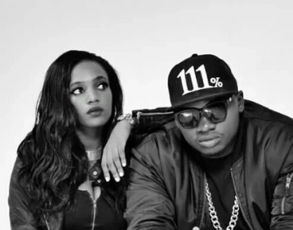 Khaligraph Jones: Cashy Karimi is proof the feminist stance on single motherhood is a lie