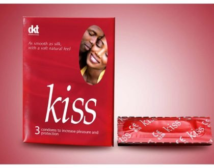 Ezekiel Mutua breathes fire over Kiss condoms adverts on TV
