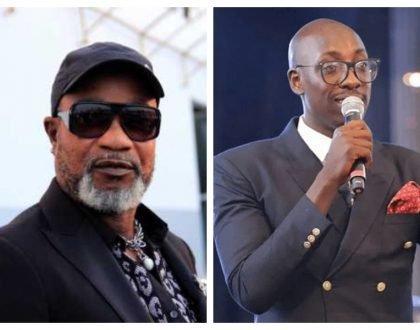 Sauti Sol's Bien defends Koffi Olomide's Kes 23 million performance fee in Kakamega