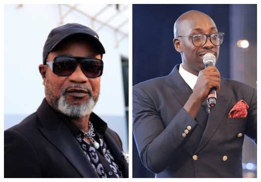 Sauti Sol's Bien defends Koffi Olomide's Kes 23 million performance fee in Kakamega