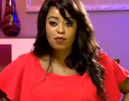 Lilian Muli: I can't tolerate bullying