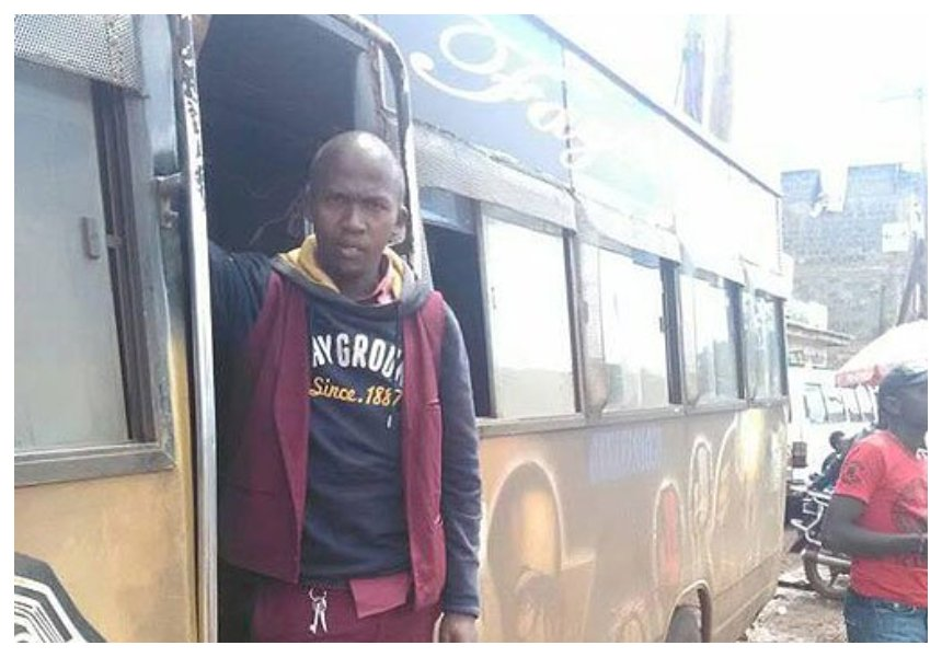 Churchill changes the life of city tout who returned Kes 30,000