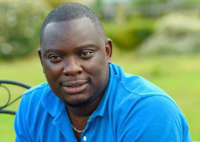 Former Citizen TV news anchor Mike Njenga mourns father after burial