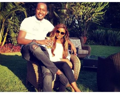 Another nasty breakup? Anerlisa Muigai deletes all photos of her boyfriend on Instagram