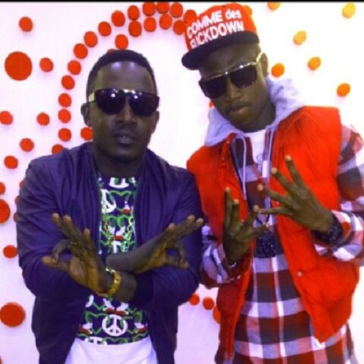 Octopizzo: Don't compare me to Nigerians. I'm better than them