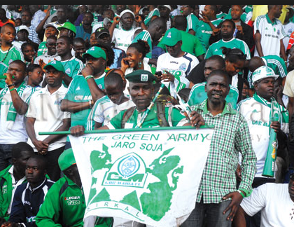 Rowdy Gor fans killed in grisly road accident along Nairobi-Mombasa Road