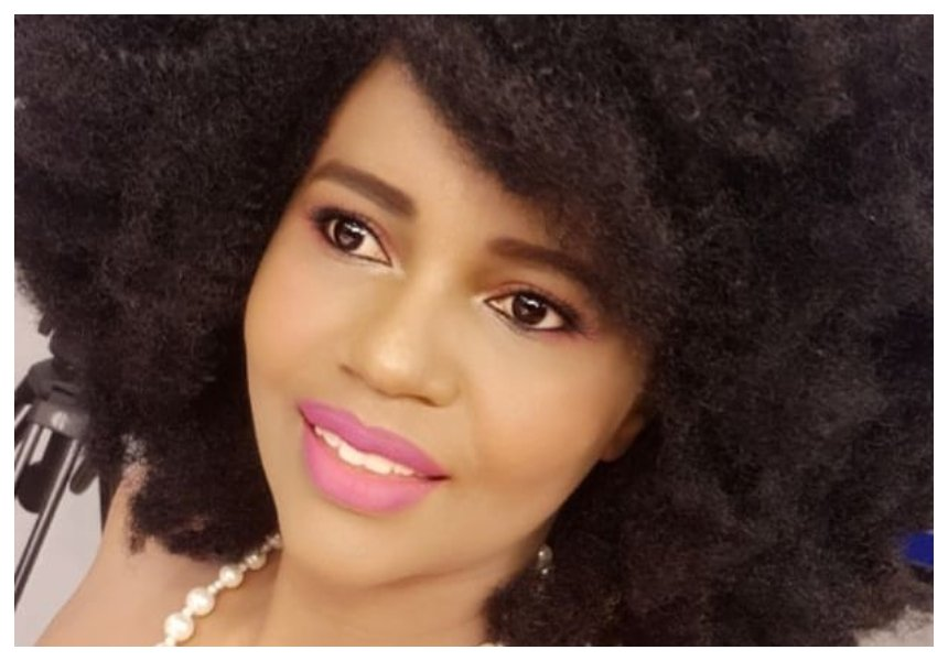 """""""My happiness is more important than my work"""" Pierra Makena on why she quit Ebru TV"""