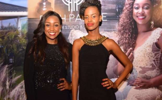 Susan Kaitany after Betty Kyalo's drama: Lack of loyalty is a thing especially here in Kenya