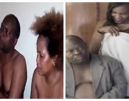 Same woman? Why Kenyans think woman in Kirinyaga DG saga is the same one busted with ACK pastor in 2014