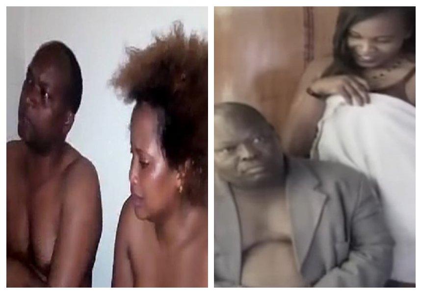VIDEO: Evidence Kirinyaga DG Sex was Set Up, Same Woman